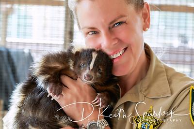 Monroe County Sheriff's Animal Farm
