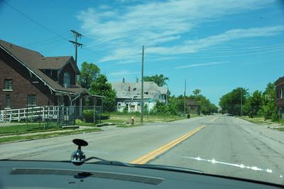 Hamtramck Streets