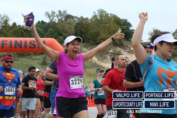 Hero Half Marathon & 10K 2015