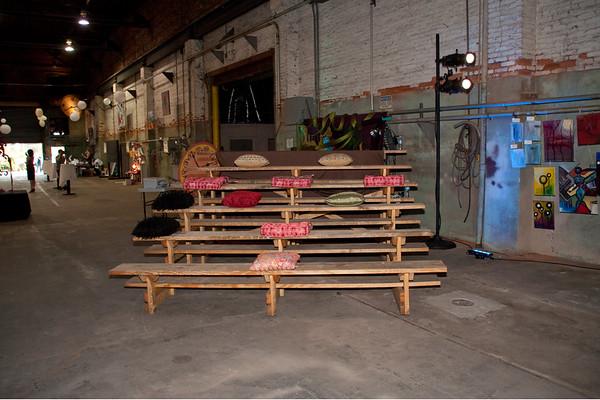 Barkin HeARTs.... A Wonderland Extravaganza benefitting Dogma
