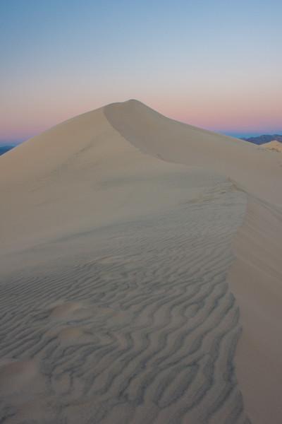 Kelso Dunes, 2018