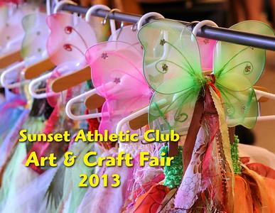 Art/Craft Fair 2013
