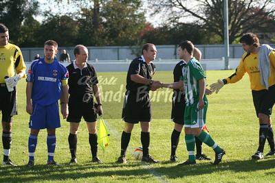 16/10/10 Grays Athletic FA Trophy (H)