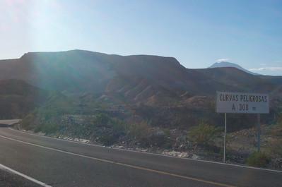Day 07: Catavina, Baja - Santa Rosalia, Baja