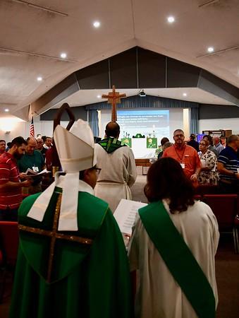Florida-Bahamas Synod