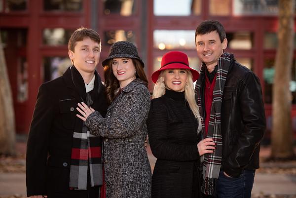 Hapney Family