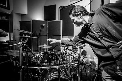 Full Album  Drums