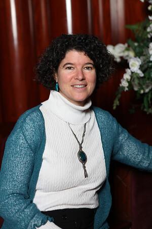 Rabbi Julie Saxe-Taller 2012