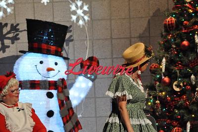 Jackson Christmas Opry 2019
