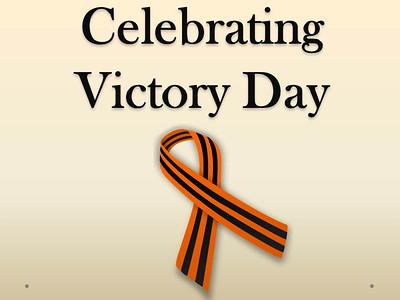 Celebrating Victory Day
