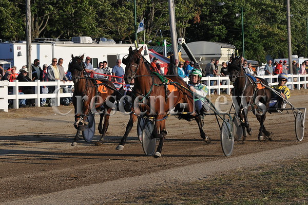 08-13-13 Sports Harness racing @ Henry cnty fair