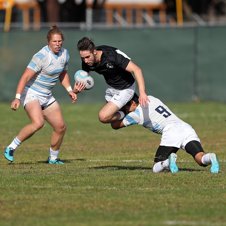 2019 West Coast Sevens Rugby Oct 19-20