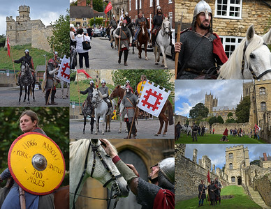 THE MARCH TO 1066