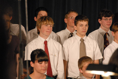 Youth Musical 3-15-08