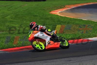 R7 - LW SuperSport - Moto3 - Vintage LW