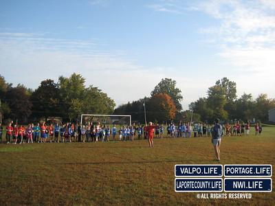 Immanuel 2012 Run into Fall Kids Fun Run