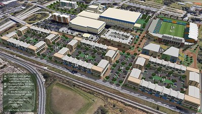 Lakeland Downtown Development