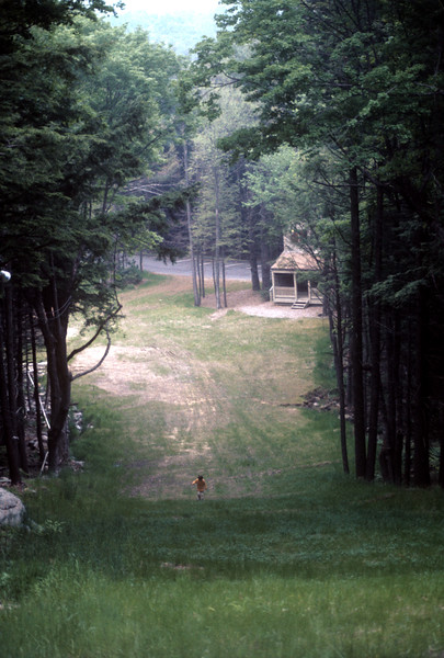 1976-07 Bonnie At Lakeridge.jpg