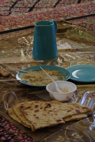 Jedzenie Maryam