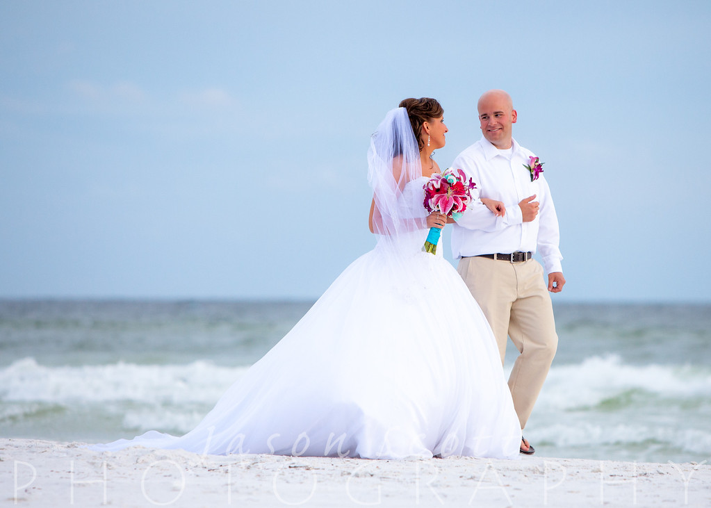 Sarasota Wedding Photography Samples by Jason Scott Photography