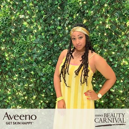 PHOTOS - Aveeno - Essence Festival