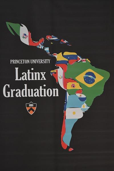 Latinx Graduation
