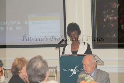 2013 Annual NASW Pioneers Luncheon