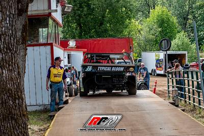 Cottage Grove Speedway - 7/6/19 - Josh Ryan