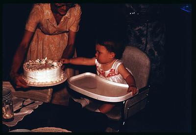 Family history 1966
