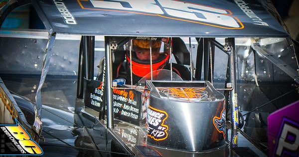 Lebanon Valley Speedway - 6/26/21 - Bobby Chalmers