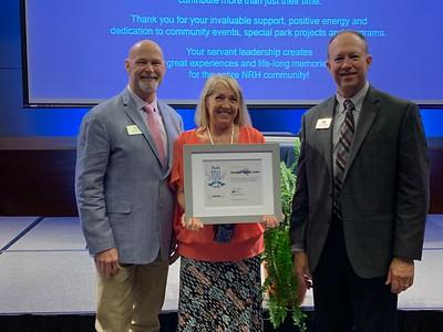 NRH Recognizes BISD Campuses 2019
