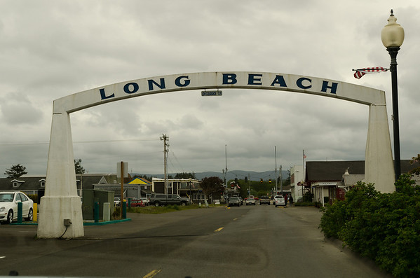 Long Beach Washington