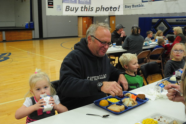 BBE grandparents lunch 11-14