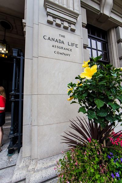 Canada Life Assurance Building