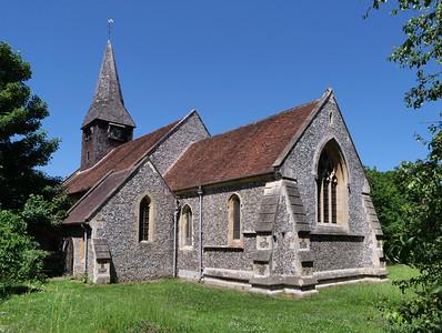 Whitchurch (1 Church)