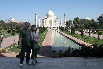 India, 2004 Mar