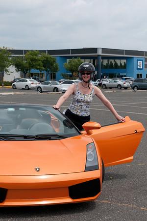 2012-07-18 Lynn's Lamborghini Drive