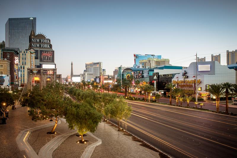 Vegas in the Morning - skyline 3.jpg