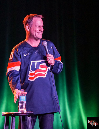 Dave Coulier 2017