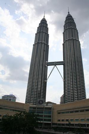 Kuala Lumpar May 2006