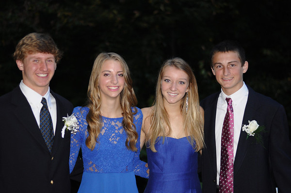 Chagrin Homecoming 2013