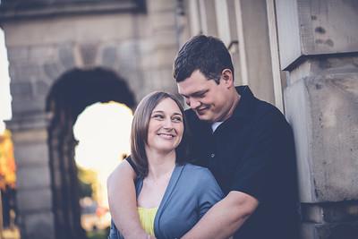 Megan & Ian