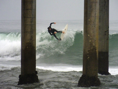 7/3/21 * DAILY SURFING PHOTOS * H.B. PIER
