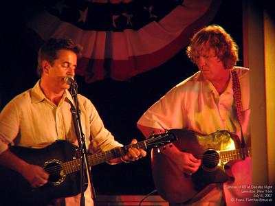 Gazebo Gary Baker/ Tim Walton 2007
