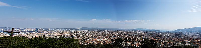 Marseille via Seabourn Sojourn