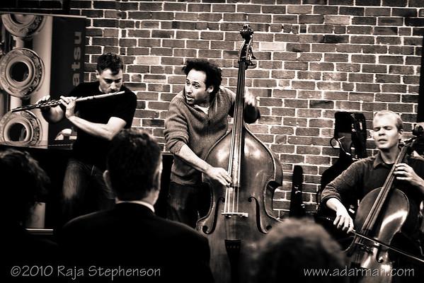 Project Trio - Sydney