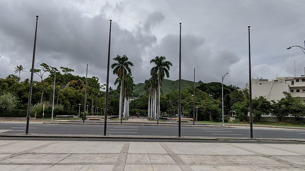 Hawaiʻi State Capitol Building