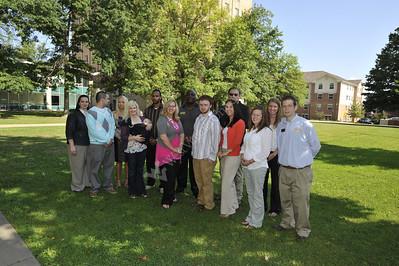 27757 WVU Residence Hall Coordinators August 2011
