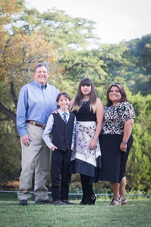 Steve Family