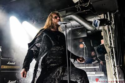 Erimha @ Inferno Metal Festival 2018.